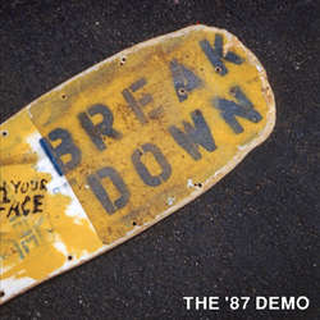 Breakdown - the 87 demo
