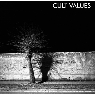 Cult Values - same