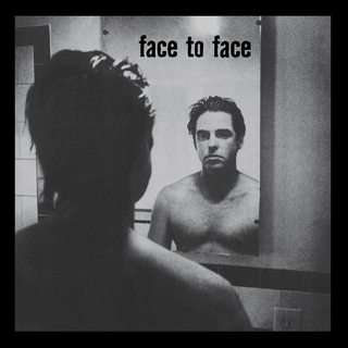 Face To Face - same (reissue)
