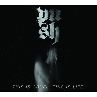 Push - this is cruel. this is life.
