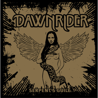 Dawnrider / Hookers - split