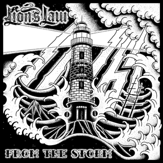 Lions Law - from the storm