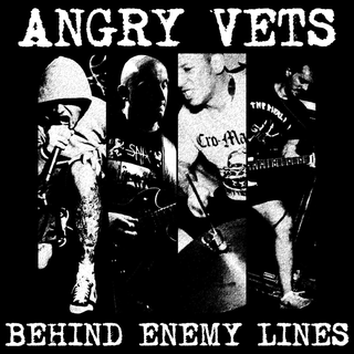 Angry Vets - behind enemy lines