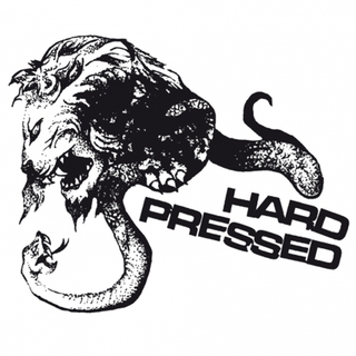 Hard Pressed - same