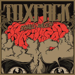 Toxpack - schall & rausch 2xLP