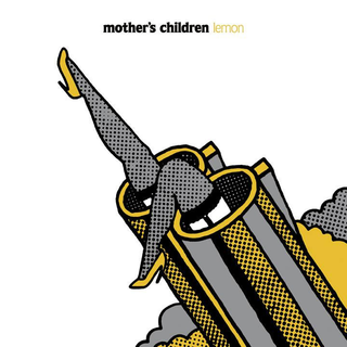 Mothers Children - lemon