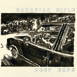 Canadian Rifle - deep ends