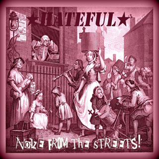 Hateful - noize from the streets