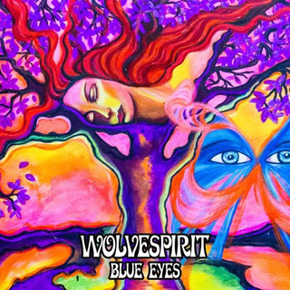 Wolvespirit - blue eyes CD