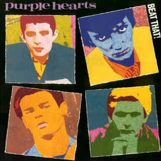 Purple Hearts - beat that