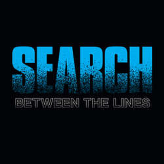 Search - between the lines