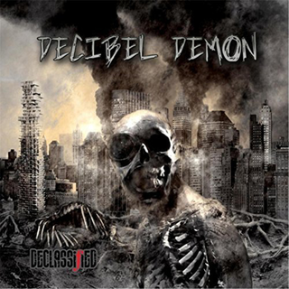 Decibel Demon - declassified