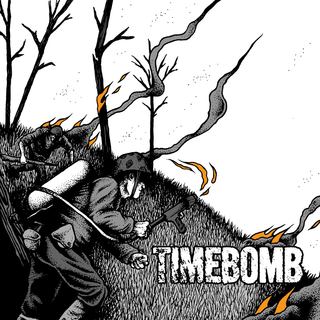 Deacon / Timebomb - split