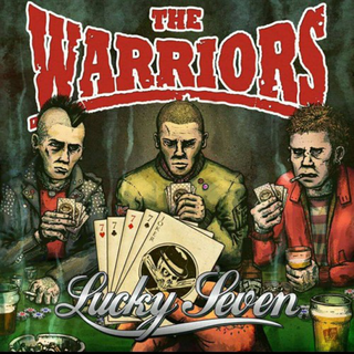 Warriors, The - lucky seven