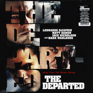 V/A - The Departed: by Howard Shore OST