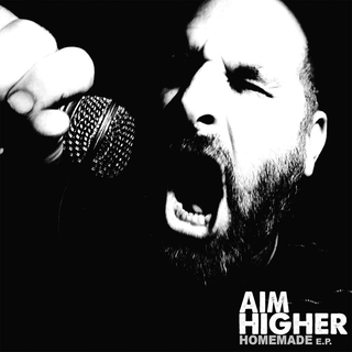 Aim Higher - homemade