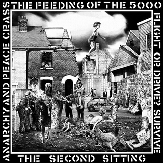 Crass - the feeding of the 5000 (the second sitting)