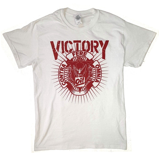 Victory - contra white XL