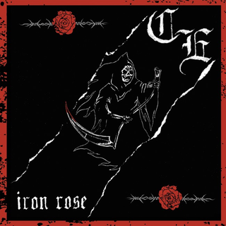 Concrete Elite - iron rose