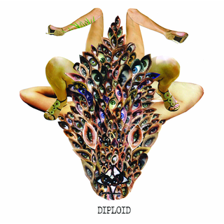Diploid - is god up there ?