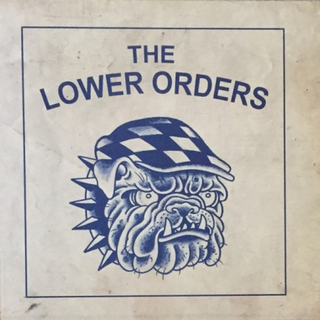 Lower Orders, The - same