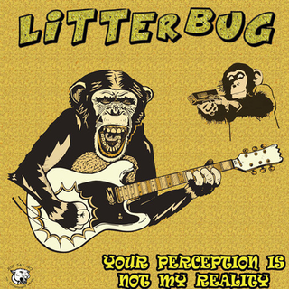 Litterbug - your perception is not my reality