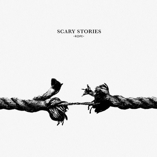 Scary Stories - rope