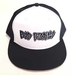 Bad Brains - classic logo