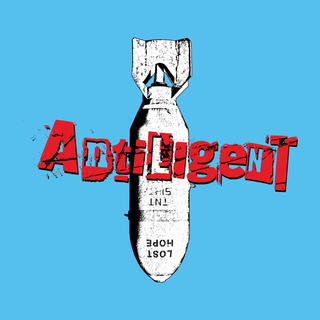 Antiligent - lost hope