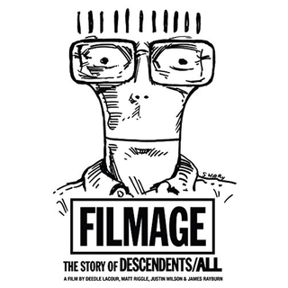 Descendents - filmage: the story of descendents / all