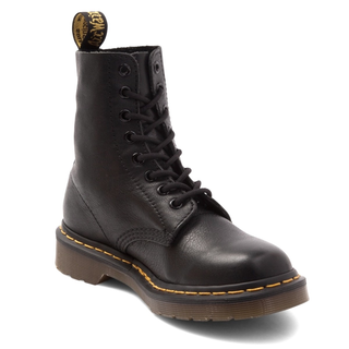 Dr. Martens - pascal black virginia 8-eye boot