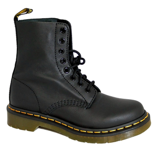 Dr. Martens - pascal black virginia 8-eye boot EU 36/US 4/UK 3