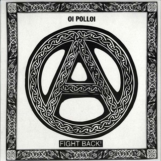 Oi Polloi - fight back