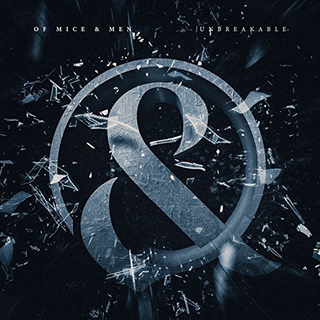 Of Mice & Men - unbreakable b/w back to me
