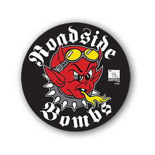 Roadside Bombs - best of the best/45