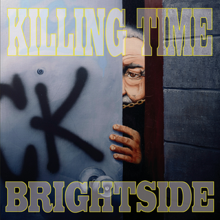 Killing Time - brightside yellow LP