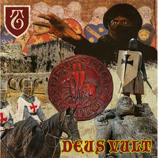 Templars,The - deus vult CD