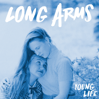 Long Arms - young life CD