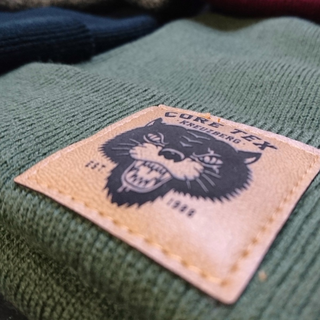 Coretex - panther olive green