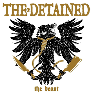 Detained, The - the beast