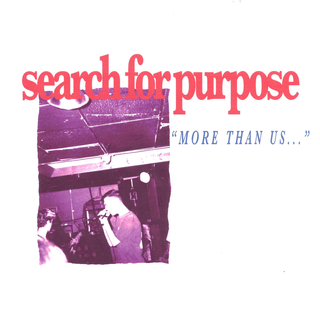 Search For Purpose - more than us...