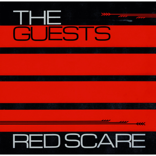 Guests, The - red scare