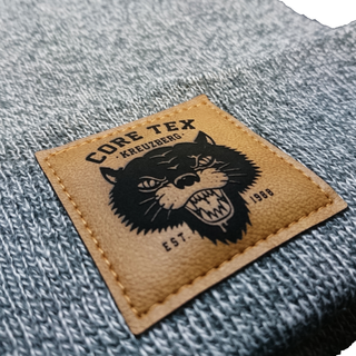 Coretex - panther heather grey