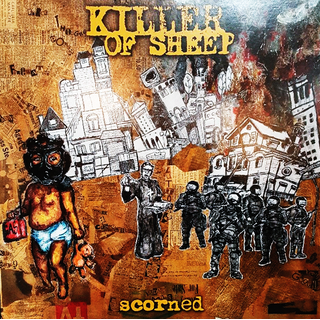 Killer Of Sheep - Scorned