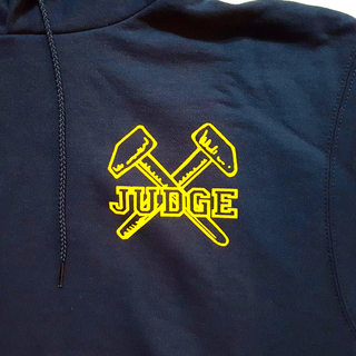 Judge - new york crew (champion)