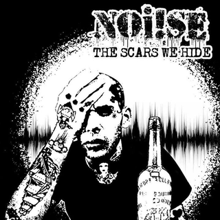 Noi!se - the scars we hide CD