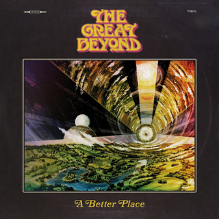 The Great Beyond - a better place