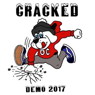 Cracked - demo
