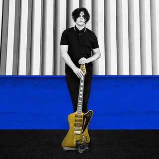 Jack White - boarding house reach PRE-ORDER