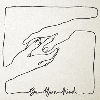 Frank Turner - be more kind PRE-ORDER